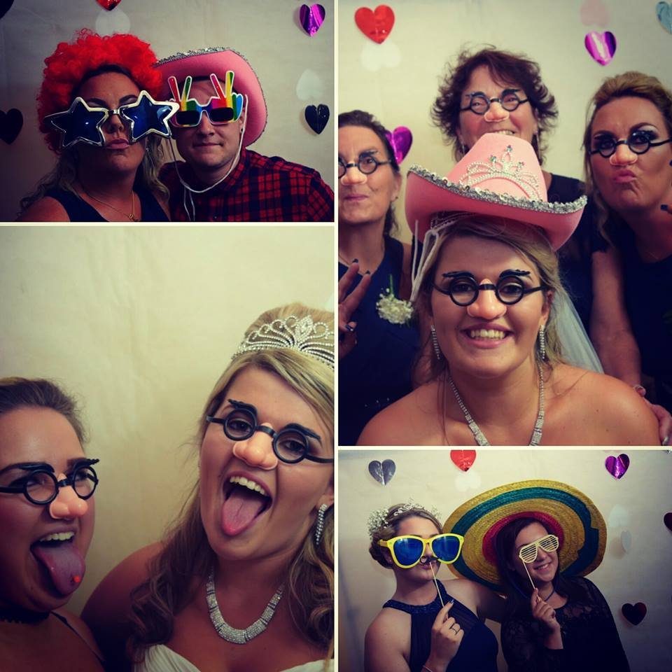 photobooth wedding rec