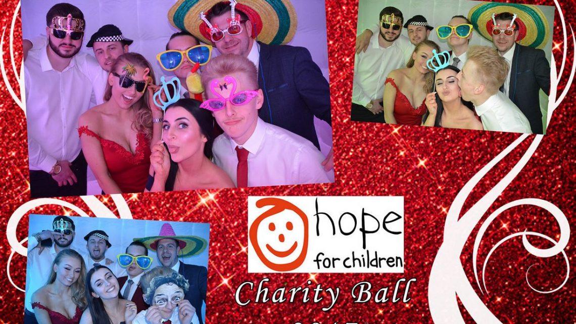 Hope for Children Charity